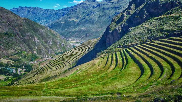 TOUR VALLE SAGRADO DE LOS INCAS